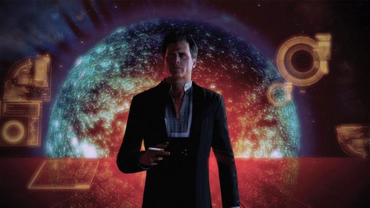 Máte háčky a čárky ve jméně? Dost možná nespustíte nový Mass Effect