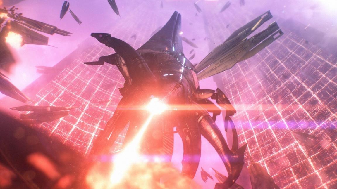 Mass Effect rozdává knihy, soundtracky a komiksy. Jak vám poběží Legendary Edition?