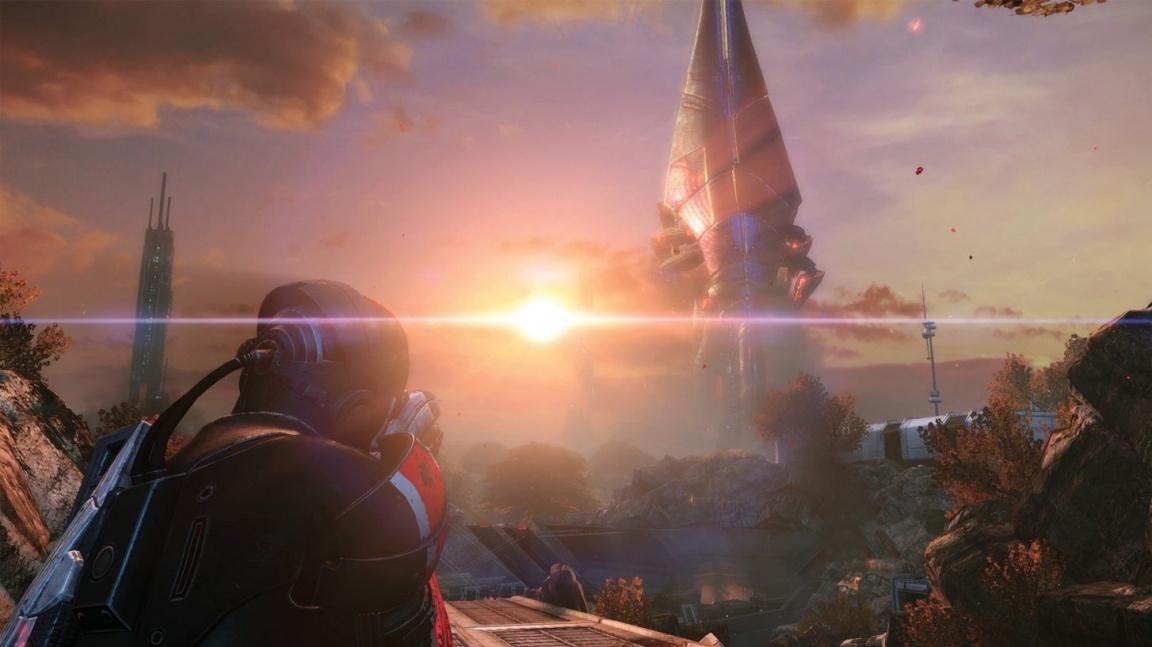 Co všechno se změní v remasteru trilogie Mass Effect?