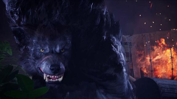 Werewolf: The Apocalypse – Earthblood – recenze