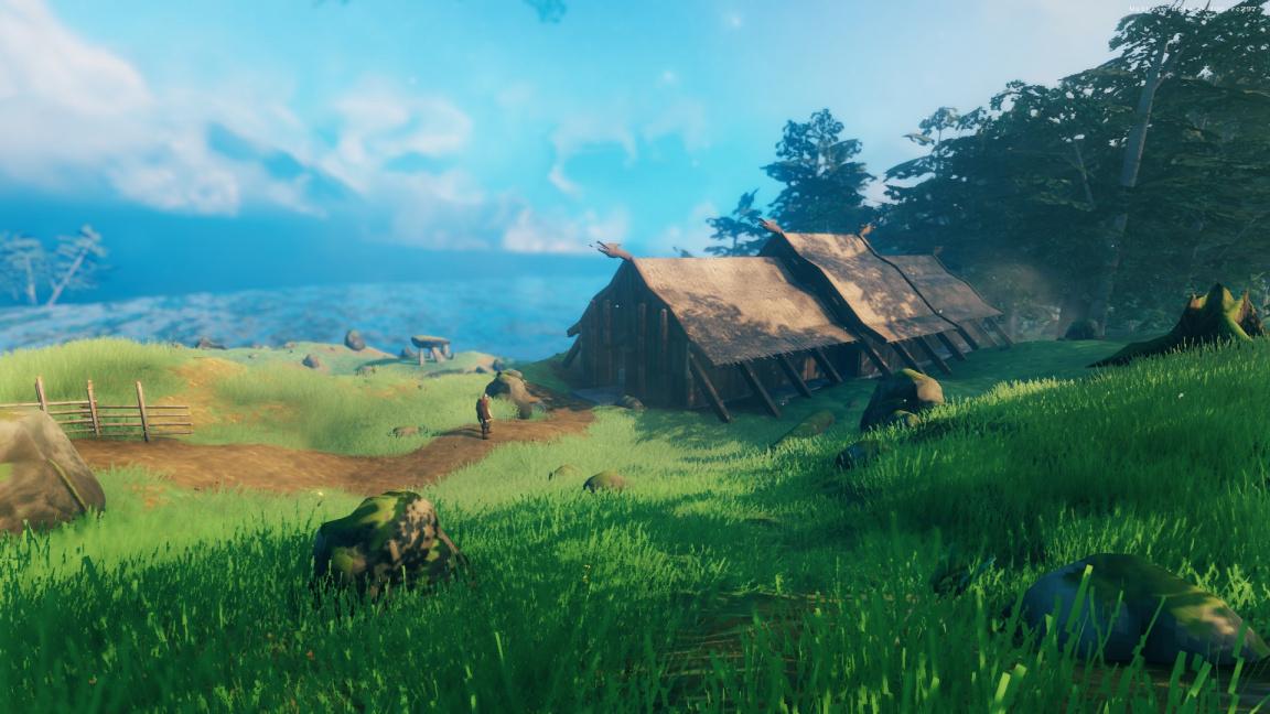 Fenomén Valheim je jedním z nejlepších survivalů pro více hráčů