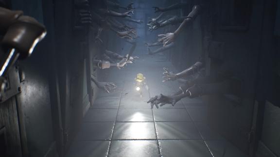 Little Nightmares 2 – recenze pokračování dětského hororu