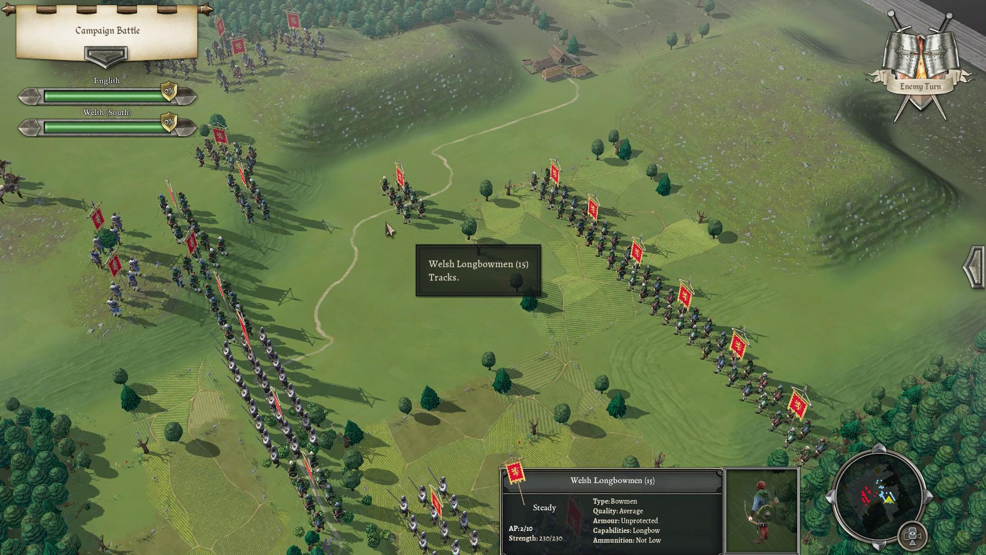 Field of Glory II Medieval