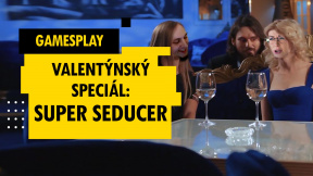 GamesPlay - Valentýnský speciál: Super Seducer