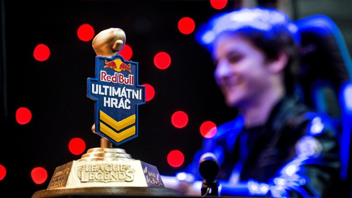 Red Bull hledá nejvšestrannějšího hráče, do turnaje se můžete zapojit i vy