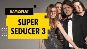 GamesPlay - Super Seducer 3