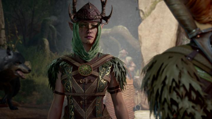 Baldur's Gate 3: Nature's Power - Druidi