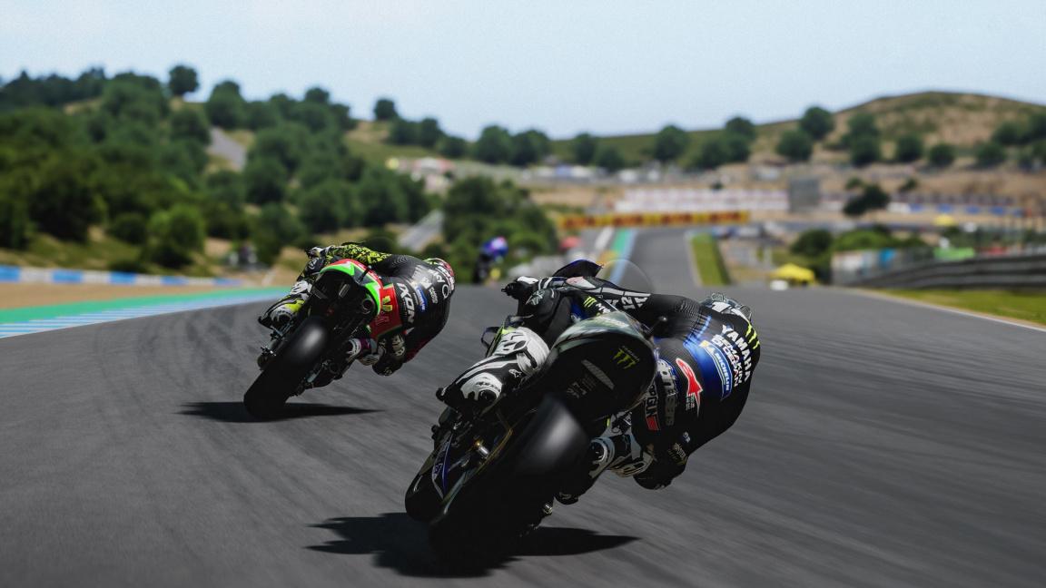 Dorazily první záběry z MotoGP 21. Jak vypadá penalizační zatáčka?