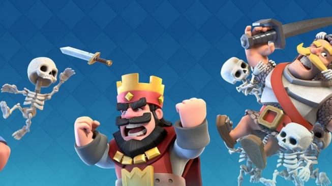 Esportová scéna mobilní hry Clash Royale zažívá velkou ztrátu