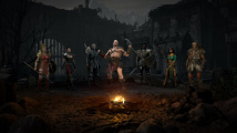 Diablo II: Resurrected - hraný launch trailer