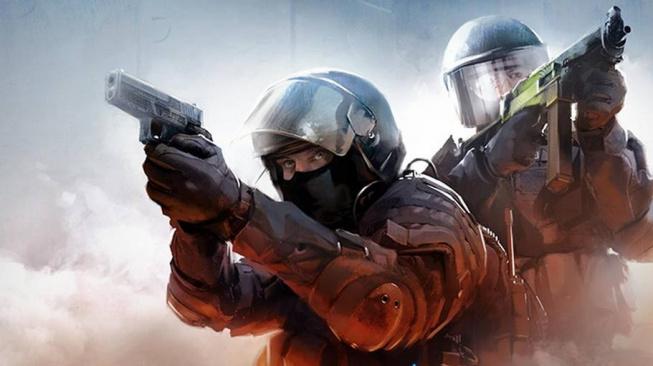 Průměrný počet hráčů Counter-Strike: Global Offensive se rapidně snižuje