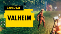 GamesPlay - Valheim