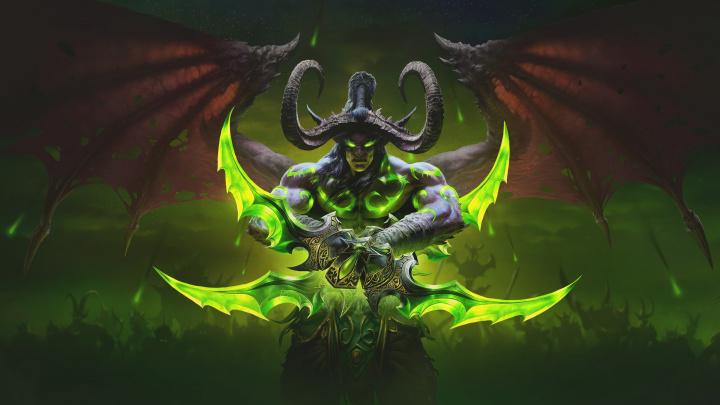 World of Warcraft se vrátí do roku 2007. Přivítejte The Burning Crusade Classic