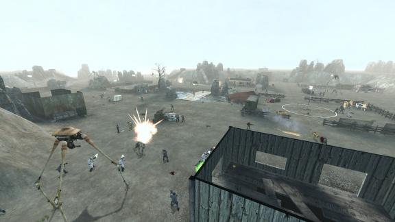 Fanoušci po 13 letech dokončili strategii Lambda Wars ze světa Half-Life 2