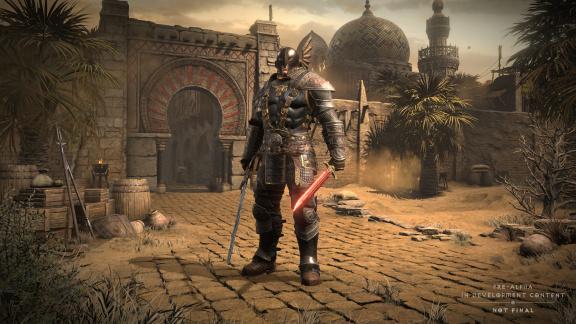 Alfatest Diabla II: Resurrected ukázal grafická nastavení hry. Co můžeme čekat?