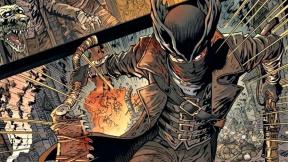 Komiks Bloodborne: The Death of Sleep