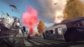 PUBG: New State - Nová mobilní battle royale