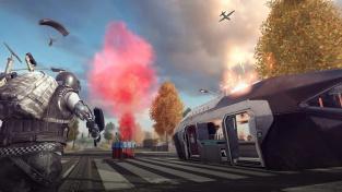 PlayerUnknown's Battlegrounds bude pokračovat hrou PUBG: New State pro mobily