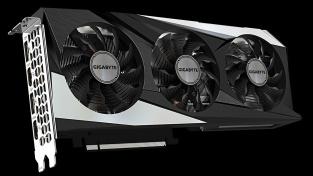 Recenze GeForce RTX 3060 jsou venku. Jak si vede nejlevnější zástupce Ampere?
