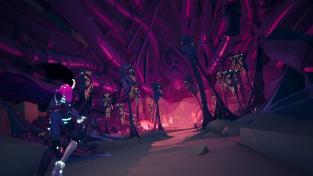 Solar Ash Kingdom zkracuje název a ukazuje záběry z hraní