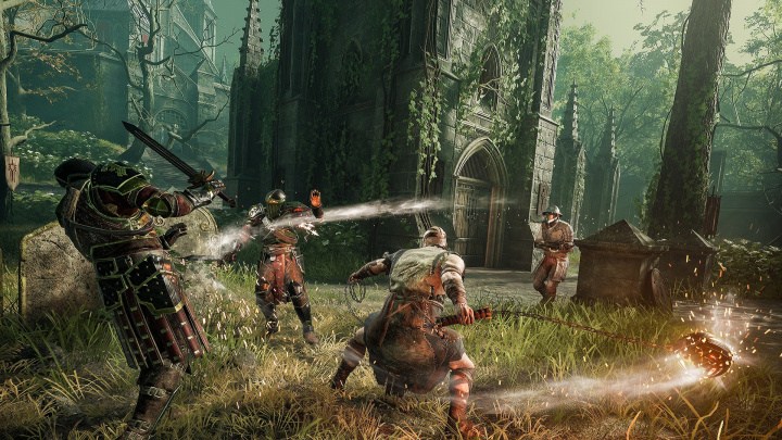 Hood: Outlaws & Legends – Launch Trailer