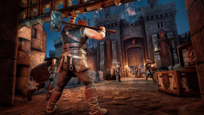 Hood: Outlaws & Legends – Komentované záběry z hraní