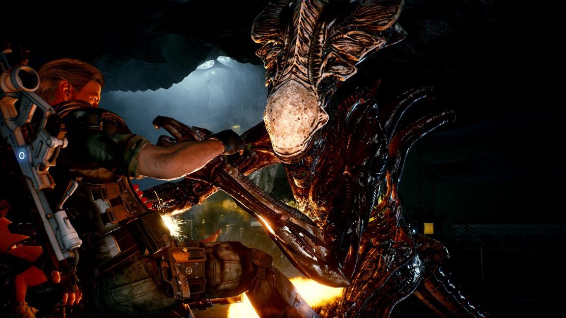 Aliens: Fireteam vypadá na prvních záběrech jako nejgeneričtější střílečka