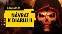 Redakční GamesPlay - Diablo II