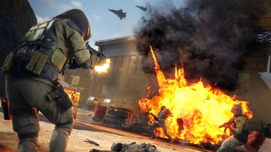 Hlas Bayeka vám vysvětlí, co obnáší práce odstřelovače ve Sniper Ghost Warrior Contracts 2