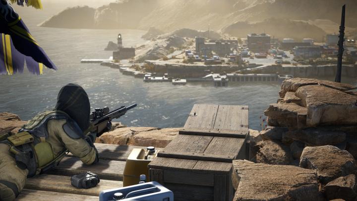 Sniper Ghost Warrior Contracts 2 dorazí v červnu, rovnou i na nové konzole