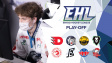 České hokejové kluby budou bojovat v play-off ENYAQ Hokejové ligy ve hře NHL 21!