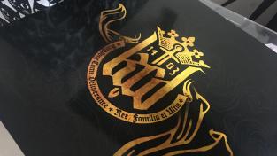 Vinyl Kingdom Come: Deliverance přinese středověkou atmosféru do vašeho obýváku
