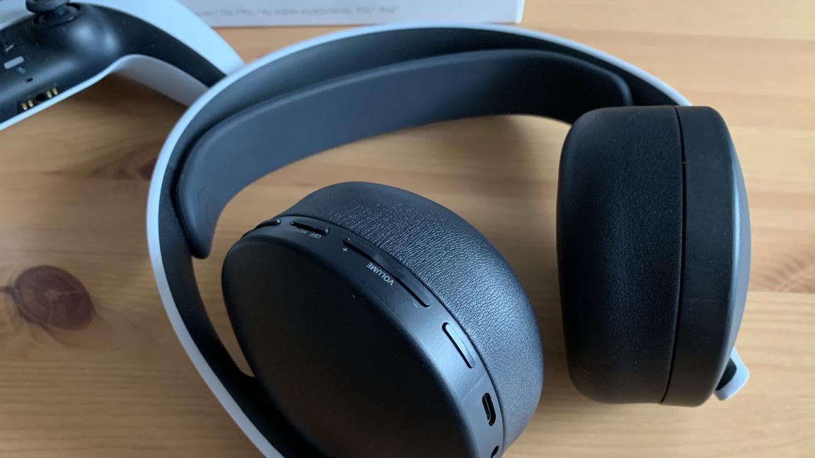 Pulse 3D Headset – test oficiálních sluchátek pro PlayStation 5
