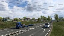 Euro Truck Simulator 2: Heart of Russia