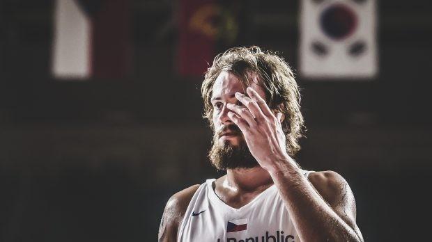 Basketbalista Ondřej Balvín vstupuje do světa elektronického sportu
