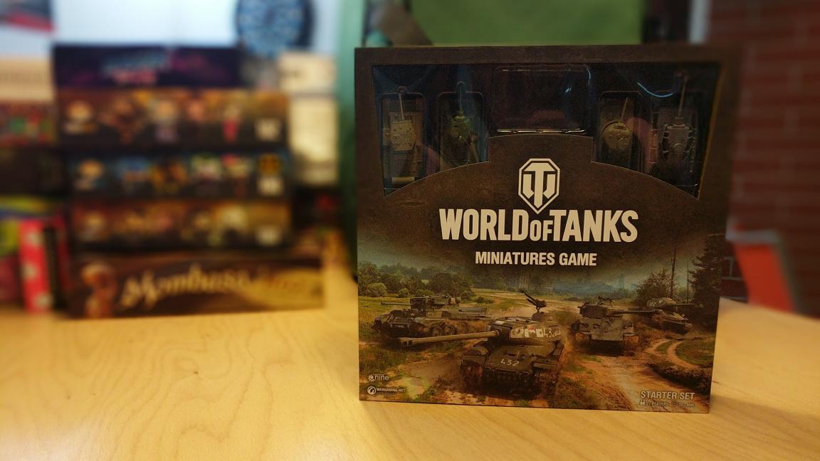 World of Tanks: Miniatures Game – jak dopadla nadějná stolní adaptace?