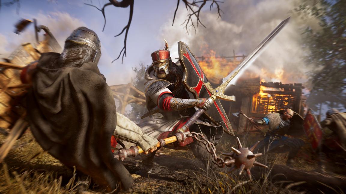 Velikonoce letos můžete oslavit v Assassin's Creed Valhalla