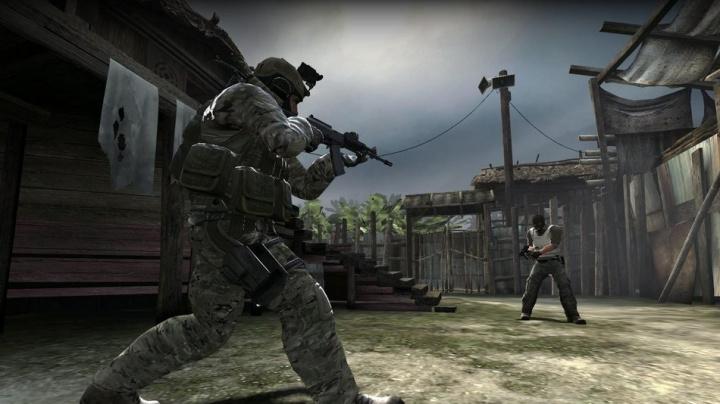 Cheateři v Counter-Strike: Global Offensive se přesunují na platformu FACEIT