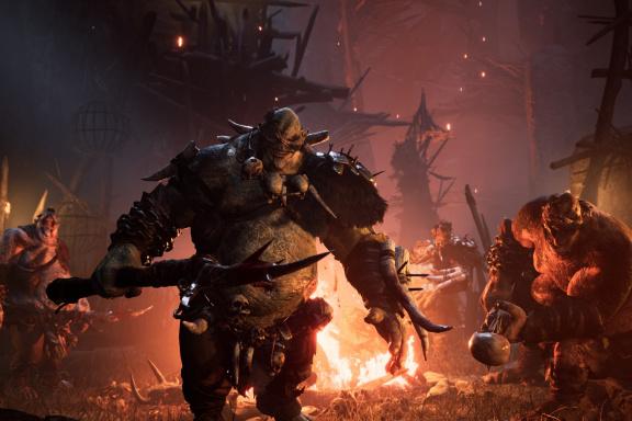 Světové recenze Dungeons & Dragons: Dark Alliance