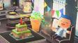 Na ostrovech v Animal Crossing: New Horizons se na podzim otevře nová kavárna