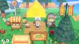 Animal Crossing představuje poslední bezplatný update a nové rozšíření