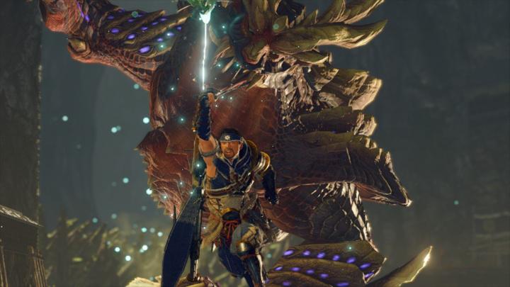 Monster Hunter Rise - Steam / PC Trailer
