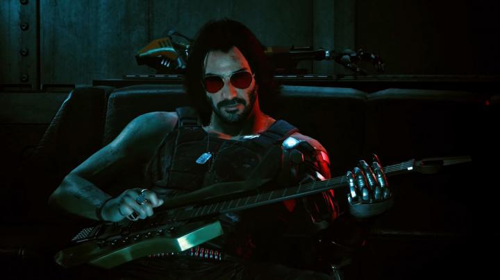 Cyberpunk 2077 ovládl ceny Central & Eastern European Game Awards. Bodovali i Češi