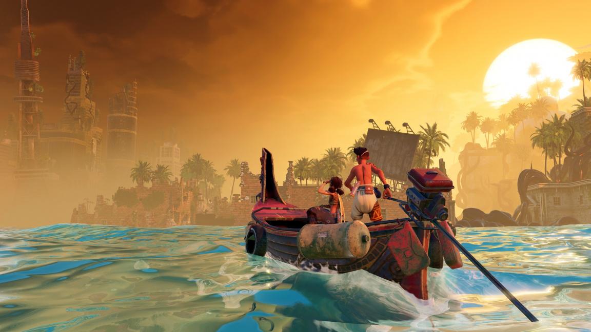 Submerged: Hidden Depths – dojmy z příjemné explorativní puzzle adventury