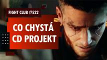 Fight Club #522: Patch pro Cyberpunk 2077, vylepšený Zaklínač a další novinky