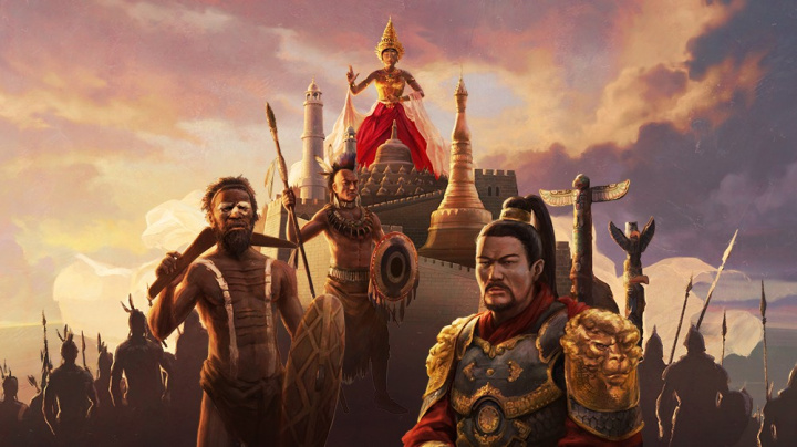 Europa Universalis IV: Leviathan - Story Trailer