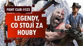 Fight Club #523: Proč nesnášíme milované hry?