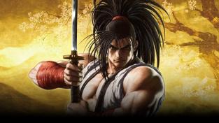 Samurai Shodown – recenze vylepšené verze na nový Xbox