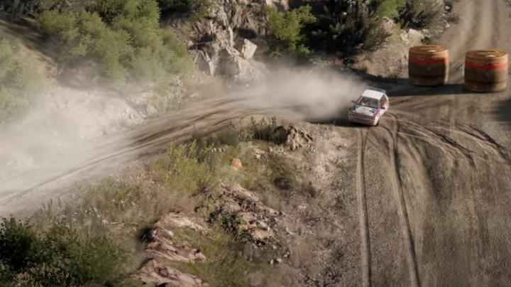 Letošní WRC 10 rozšíří aktuální sezónu o historické závodění
