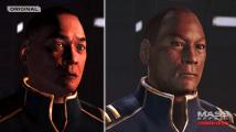 Mass Effect Legendary Edition srovnání